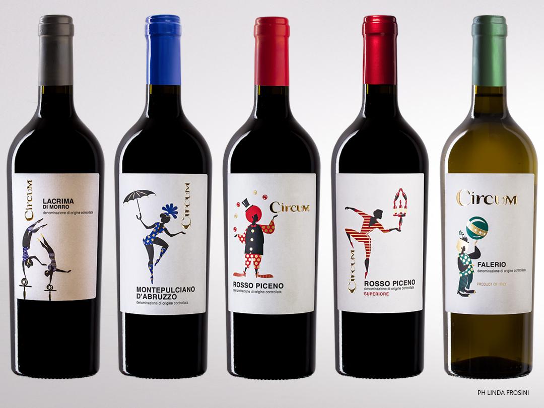Still Life Bottiglie Di Vino E Non Solo
