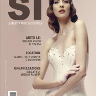 Editoria: <br> SI. la rivista <br>per chi si sposa