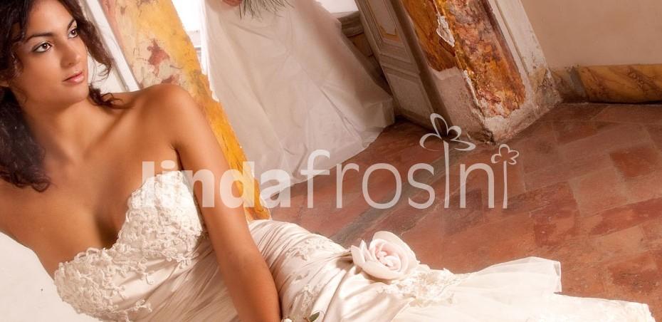 Shooting al Castello di Meleto per Sì - La rivista per chi si sposa
