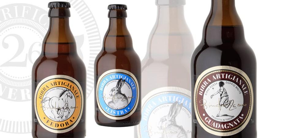 Still-life di bottiglie per schede tecniche, pubblicazioni in genere o siti web